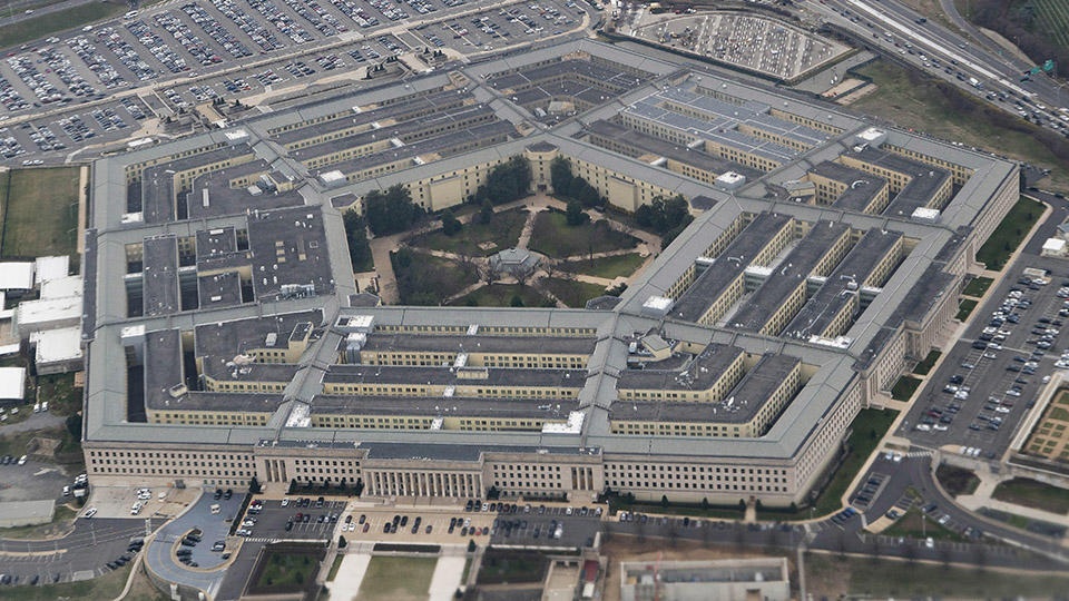 Pentagon creates a unit to investigate UFO reports