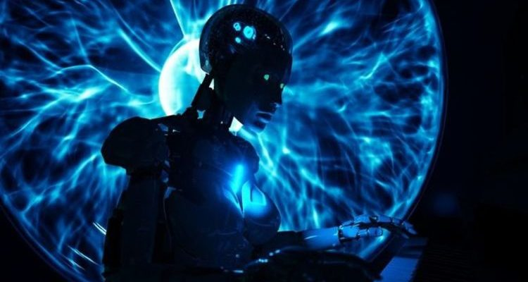 Scientists plan to present to the world a play written by artificial intelligence
