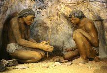 Stone Age turned out to be not so stone
