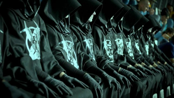 Union of Nine a secret society from India older and more powerful than Illuminati