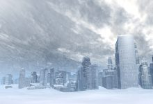 new ice age will come on Earth