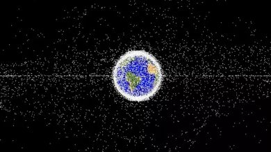 75 of orbital debris turned out to be unknown objects