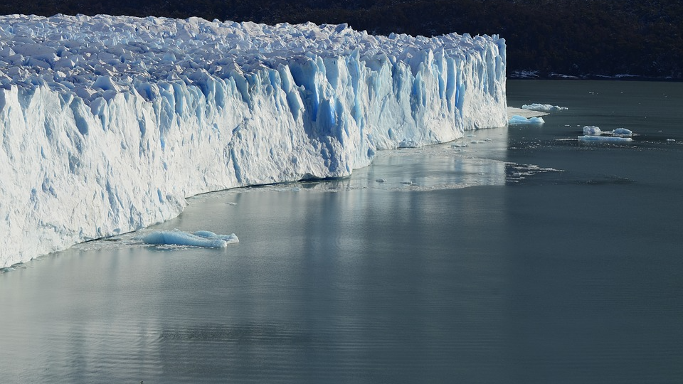 Doomsday glacier is under threat from recent research