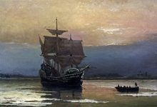 How the Mayflower Pilgrims Created the US