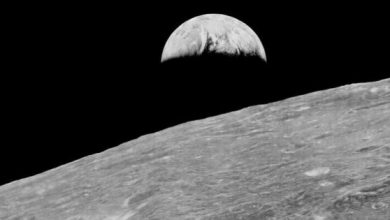 NASA admitted that the Americans will not be able to land at the moons pole