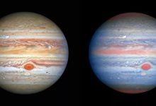 New images of Jupiter