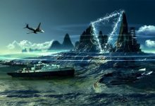 Scientist told why ships and planes disappear in the Bermuda Triangle