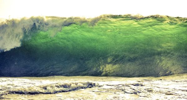 Tsunami could threaten several nuclear power plants