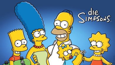 predictions The Simpsons