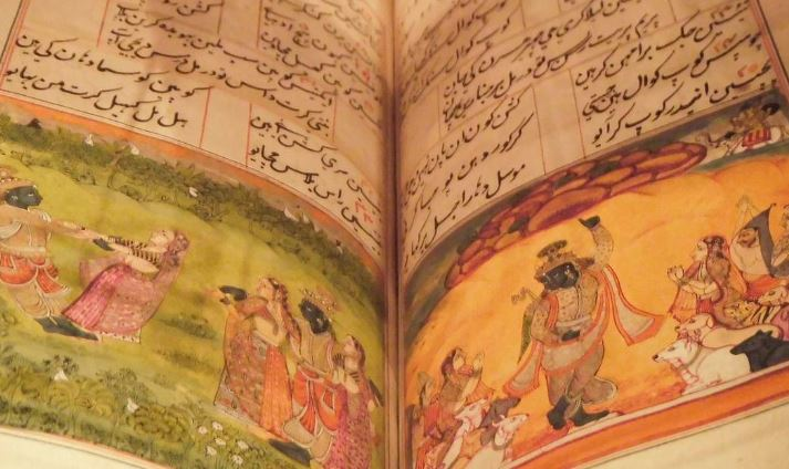 2 500 year old Tibetan text accurately describes the coronavirus epidemic