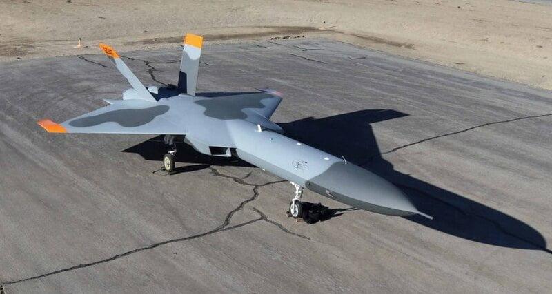 5th generation fighter pilots set new target