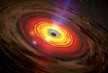 A black hole near Earth may not be a black hole