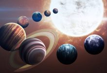 Astronomers find 17 candidates for the role of the Ninth planet