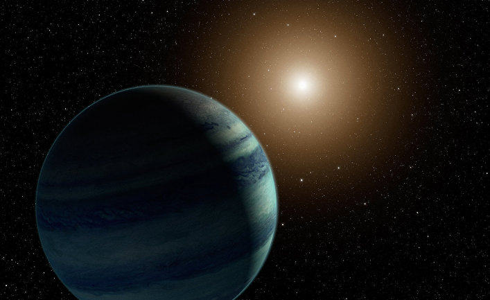 Betelgeuse is the most famous star to confuse the world in 2020