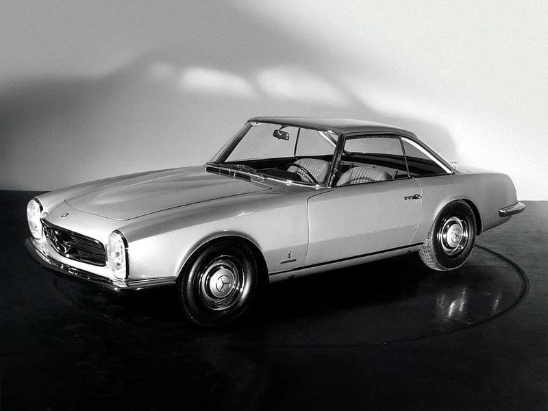 Mercedes Benz 5