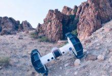 NASA unveils new Mars transformer rover to explore steep Martian rocks