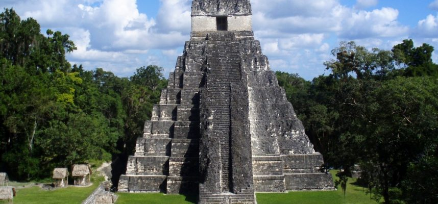 The ancient Mayan city had a surprisingly efficient water filtration system