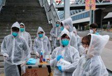 The similarity of the coronavirus with the Spanish flu