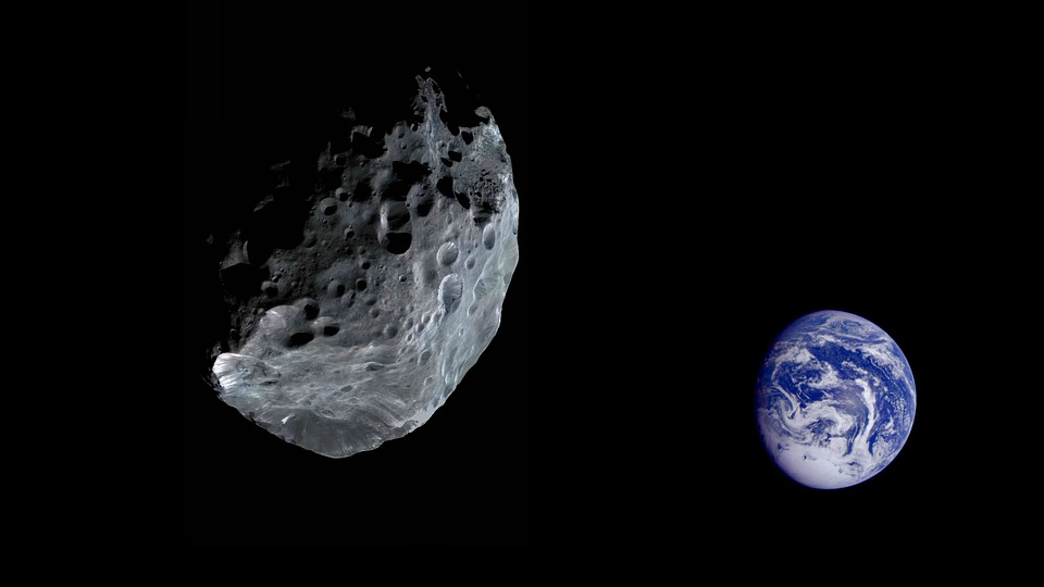 Why did so many dangerous asteroids fly near Earth this year