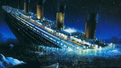 Why did the Titanic sink 5 most interesting theories
