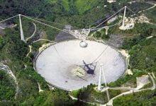 Arecibo Observatory 1