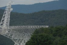 Astronomers have caught millions of radio signals from aliens
