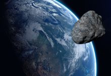 Astronomers miss the asteroid that nearly shot down the ISS