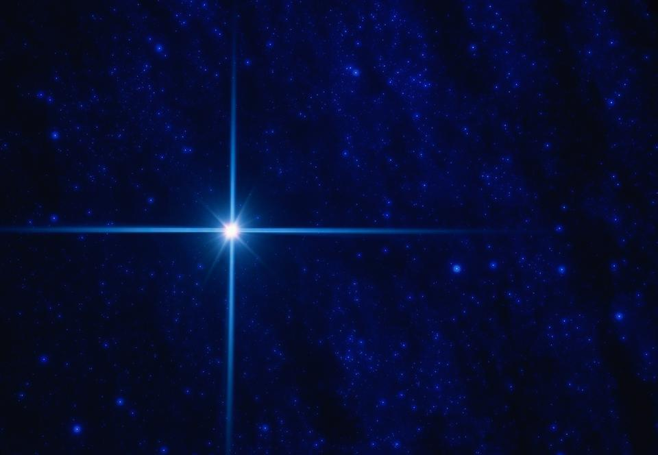 Astrophysicists told about the mysteries of the North Star 2