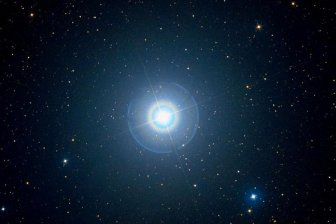 Astrophysicists told about the mysteries of the North Star