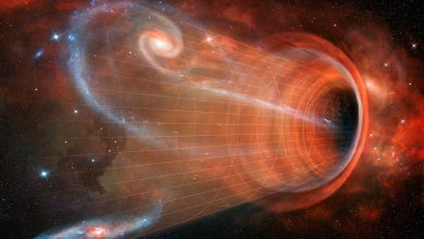 Black holes are the scariest objects in the Universe three reasons