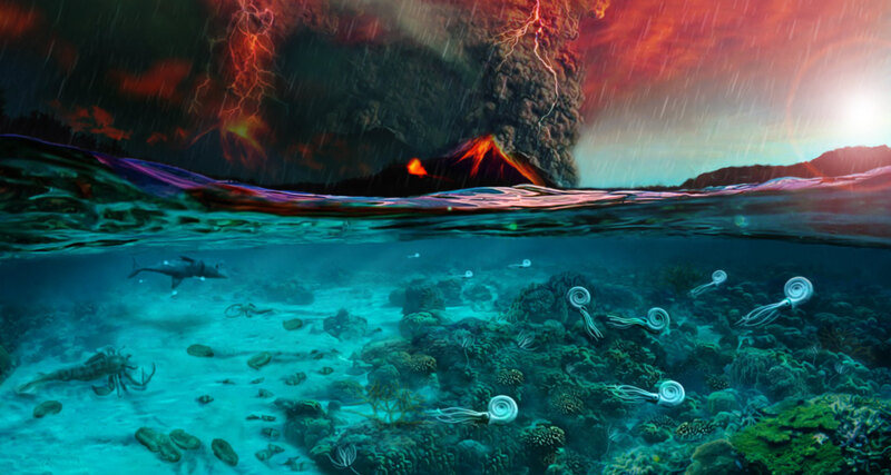 CO2 blamed for greatest extinction in Earth history