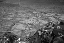 Curiosity A Beautiful Day on Mars