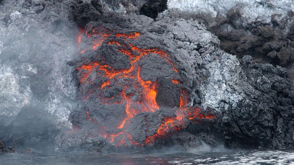 Disaster may happen supervolcano caldera discovered in Alaska