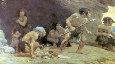 Facts show that Neanderthals and humans fought for over 100 000 years