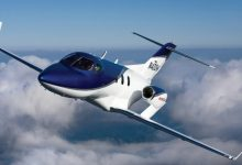 Honda HA 420 HondaJet Hondas first airplane