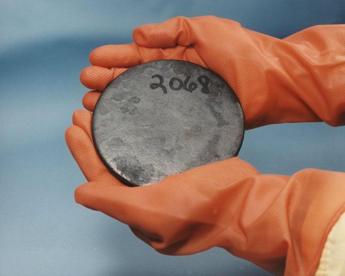 Is all uranium dangerous to humans