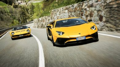 Lamborghini becomes TikToks first supercar manufacturer
