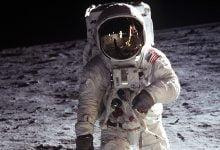 Lunar soil sample helped uncover ancient secret of Earths satellite