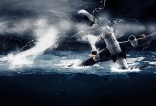 Possible reason for missing ships in the Bermuda Triangle