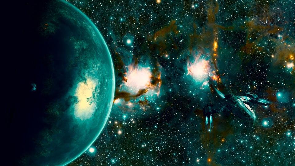 Scientists have found a way to make interstellar travel