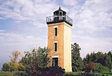 The most mysterious lighthouses