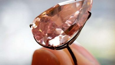 Time to buy diamonds worlds largest pink diamond mine closes