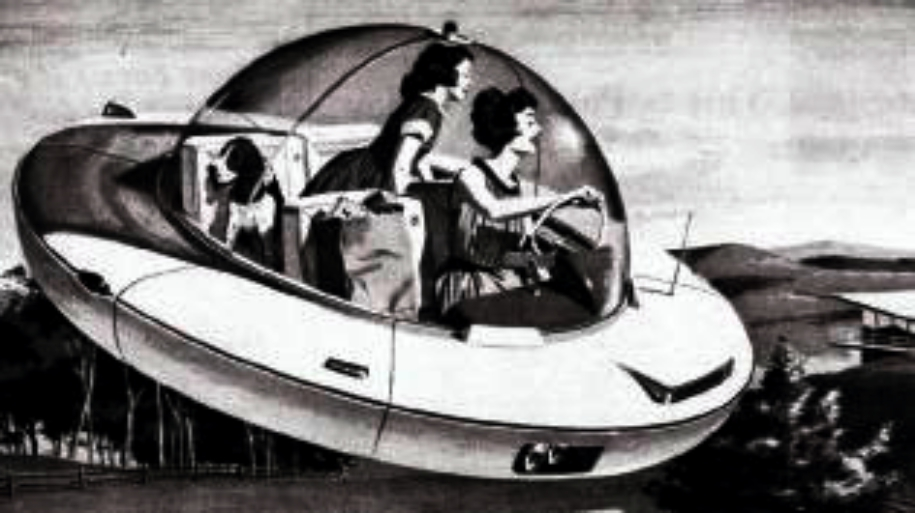 UFO sightings in 1910