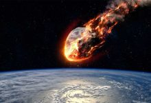 A potentially dangerous asteroid will approach Earth in early 2021