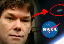 Gary McKinnon hacker who hacked into the Pentagon in search of UFOs