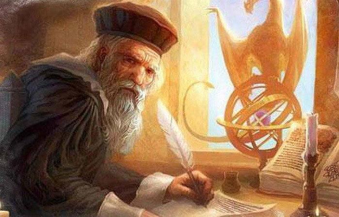 Nostradamuss prediction of the third world war discovered