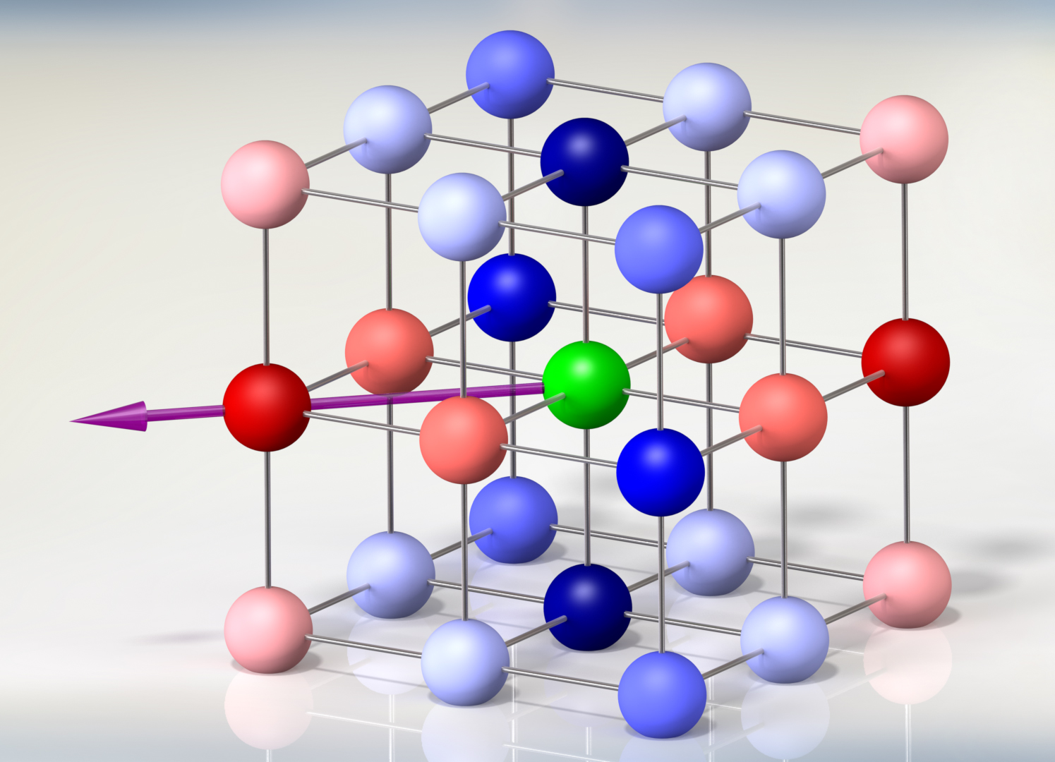 Physicists get ultracold molecular quantum gas 2