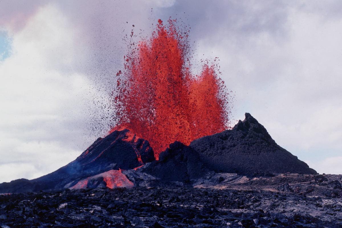Potentially dangerous supervolcano found in Alaska 2