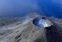 Potentially dangerous supervolcano found in Alaska