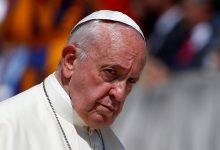 Prophecy of Saint Malachi Pope Francis will be the last pontiff